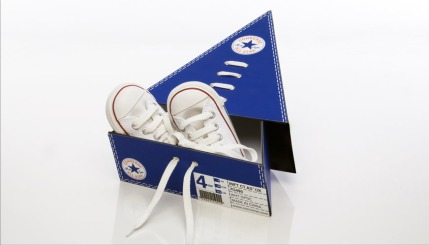 Converse-for-children