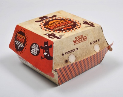 dalton's burger